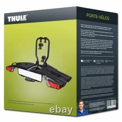 Porte-vélo Thule EasyFold XT 933 pour 2 vélos NEUF TOP