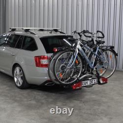 Porte-vélo Thule VeloCompact 924 pour 2 vélos COMPL