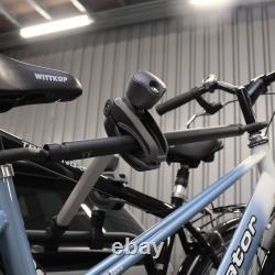 Porte-vélo Thule VeloCompact 924 pour 2 vélos NEUF TOP