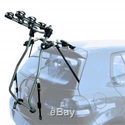 Porte vélo de coffre PERUZZO milano pour 3 vélos avec emplacement se prend plus