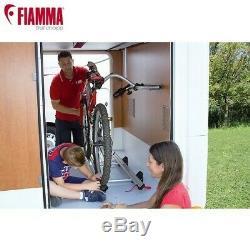 Porte-vélos GARAGE PLUS FIAMMA pour soute Version restylée 2020