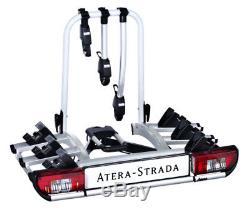 Porte-vélos Support arrière pour attelage de remorque ATERA Strada DL 3 022601 F