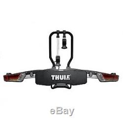 Porte-vélos Thule EasyFold XT pour 2 vélos