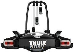 Porte-vélos Thule VeloCompact 926 pour 3 vélos extensible à 4