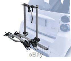 Porte-vélos arrière 630 smart rack pour 2 vélo PERUZZO vélo
