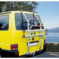 Porte-vélos pour VW Transporter T4 avec hayon CARRY BIKE FIAMMA Version res