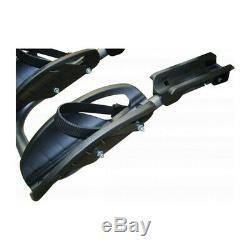 Porte-vélos pour vélos électriques plateforme MOTTEZ A028P2