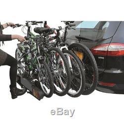 Porte-vélos sur Attelage pour 3 Velos Peruzzo Pure Instinct