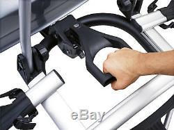 Porte-vélos sur attelage pour trois 3 vélos THULE EuroWay 922 G2 13pin