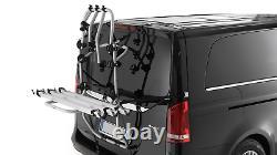 Porte-vélos sur coffre/hayon 2 vélos pour Ford B-Max 2012-2018