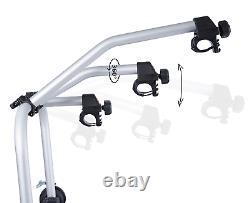 Porte-vélos sur coffre/hayon 3 vélos pour Mercedes W447 Vito, Classe V depuis 14
