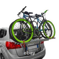 Porte-vélos universel pour hayon Steel Bike