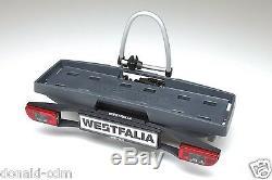 Pour Porte-Vélos à Partir De Crochet westfalia BC60, Plate-Forme Transport