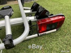 Préparation pour porte vélo arrière BMW X1 NEUF