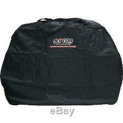 SCI-CON Sacoche sac à dos pour porte-vélos travel basic