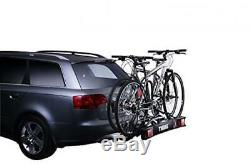 THULE 950200 Porte-vélo RideOn 9502 (7 broches) pour 2 vélos à monter sur