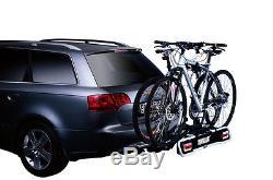 THULE Euro Ride 940 Porte-vélos Support arrière pour attelage de remorque pliant