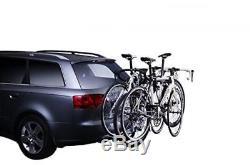 Thule 972000 Porte-Vélo HangOn 972 Basculable pour 3 Vélos à Monter sur