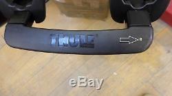 Thule Euro Ride 940 Porte-Vélos pour 2 Vélos 36kg Facture D37832