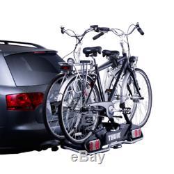 Thule Europower 915 E-Bike Porte-Vélos Support Arrière pour Attelage