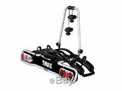 Thule Euroride 940 Porte-Vélos Support Arrière pour Attelage de Remorque Pliant