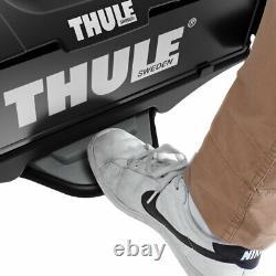 Thule Velo Compact Porte-Vélos 2 Vélos Support Vélo Pour 924001
