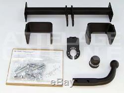 Toyota Aygo pour porte-vélos 05-14 Attelage fixe+faisc. 7b uni. Compl