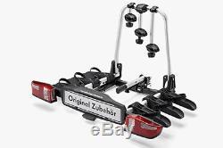 VW Porte-vélos pour le pliage Ahv / pour 3 vélos 3C0071105C