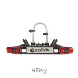 Westfalia 350050600001 Porte-Module BC80 bikelander pour 2 Vélos