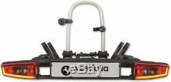 Westfalia BC 80 Porte-Vélos Bikelander pour Embrayage de Remorque E-Bike