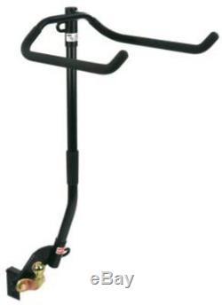 Witter Towbars ZX108 Witter-Porte-vélo 4 x 4 vélos pour barre de remorquage